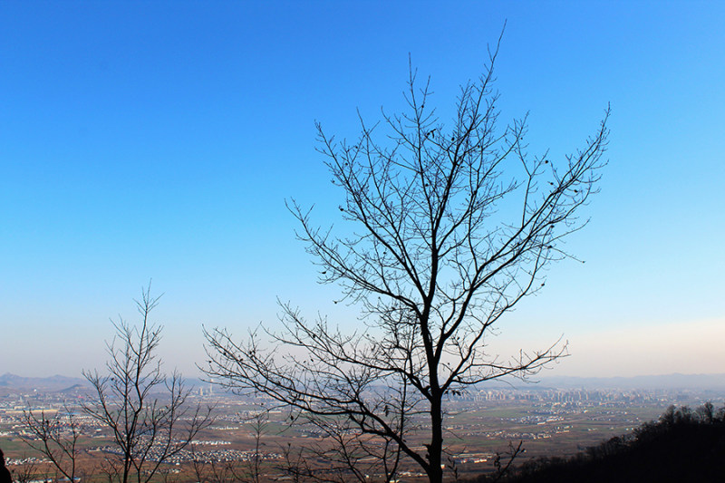 林州太行山风景区